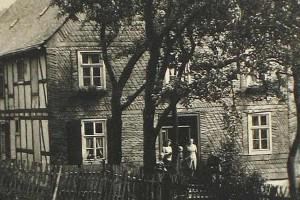 Chronik-Schinkenwirt-um-1920