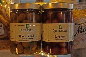 Oliven-im-Glas